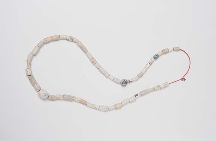 Beads Shang dynasty