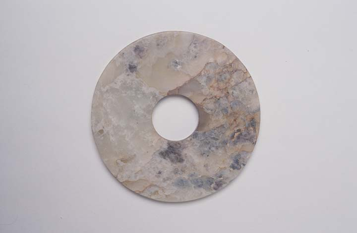 Perforated Disk (Bi) Neolithic