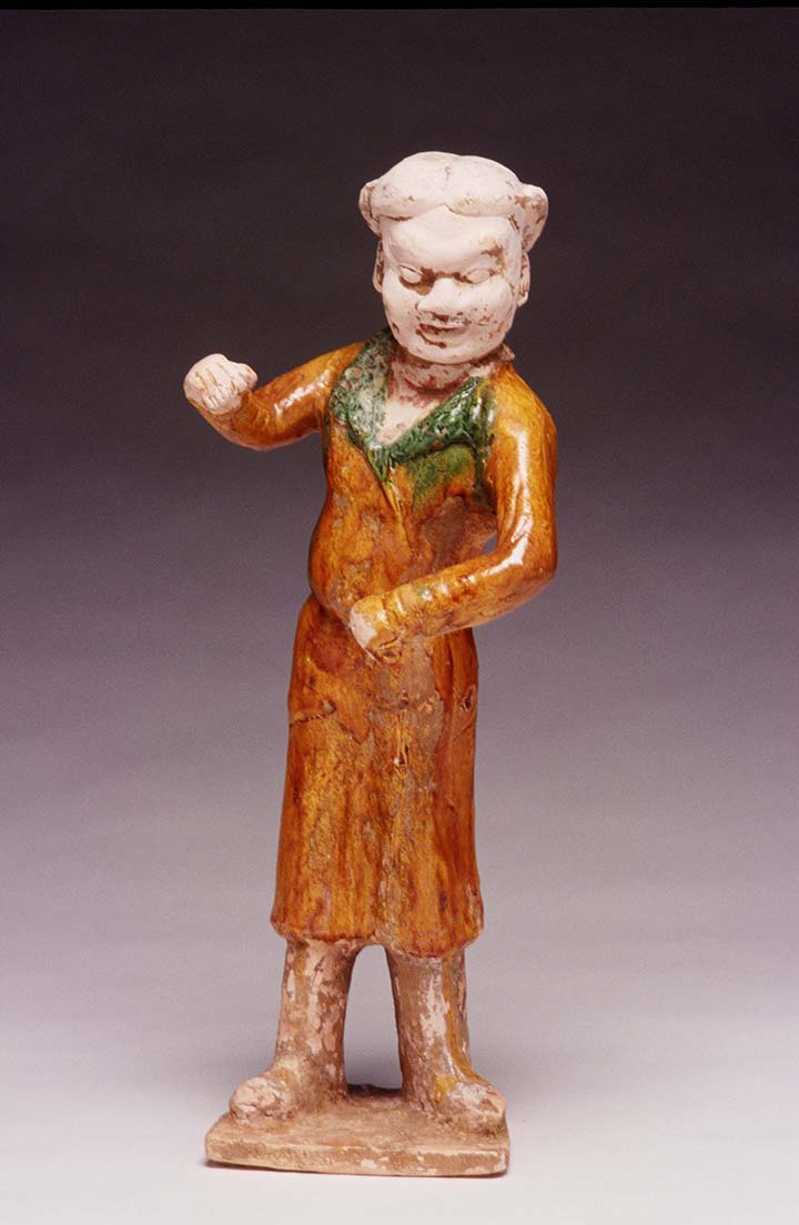 Groom Tang dynasty