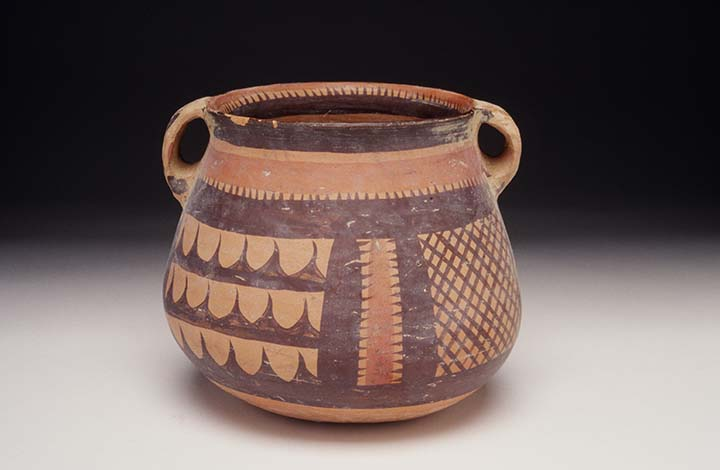 Jar (Guan) Neolithic period