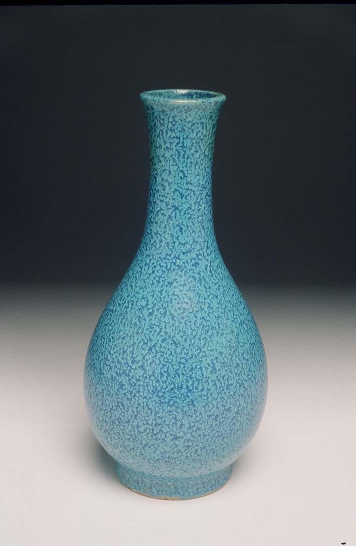 Vase Qing dynasty