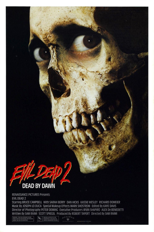 Image result for The EVil Dead 2