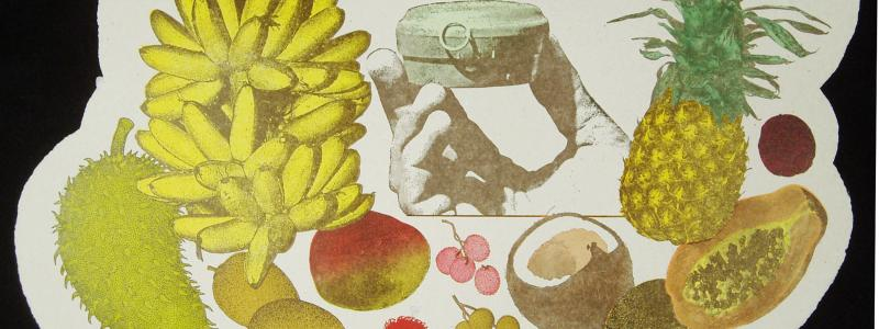 Strange Fruit 300, John Risseeuw