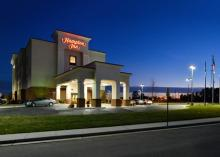 Hampton Inn, Farmville, Virginia