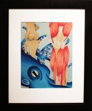 Kayla Anzur, Common Creations