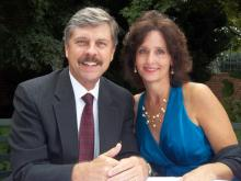 Paul and Diane Barrett