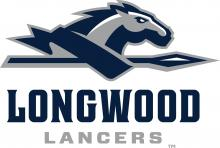 Longwood University Athletics Department Logo