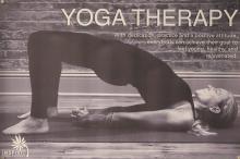 "Zelda Halterman, ""Inspirit Yoga Therapy"""