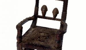 Chair ©LCVA