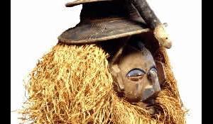 Helmet Mask (Mbala) ©LCVA