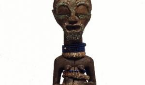 Power Figure (Bwanga) ©LCVA