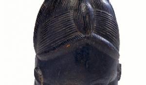 Helmet Mask (Sowei) ©LCVA