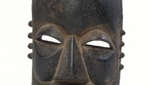 Face Mask (Idiok Ekpo) ©LCVA