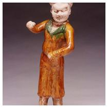 Groom Tang dynasty