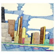 WESLEY WILLIS  The Shore Line