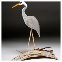 Jim Harley Great Blue Heron