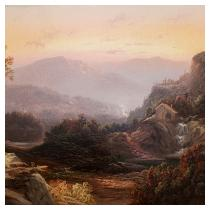 HENRY BOESE (New York, 1824-1863)