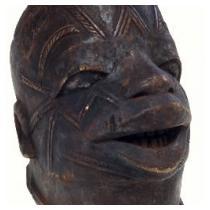 Helmet Mask (Muti wa Lipiko) ©LCVA