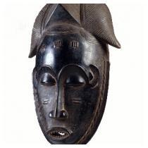 Face Mask (Kpan) ©LCVA