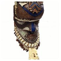 Helmet Mask (Bwoom) ©LCVA