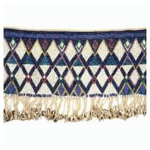 Beaded Skirt (Pikuran) ©LCVA