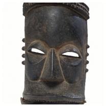 Face Mask (Idiok Ekpo) ©LCVA